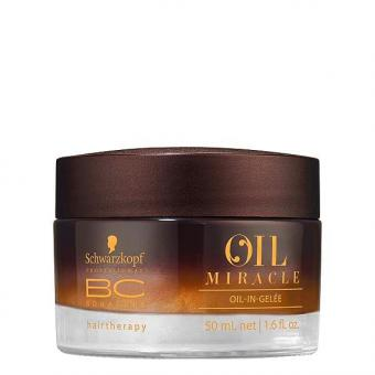 Schwarzkopf BONACURE Oil Miracle Oil-in Gelée 50 ml