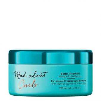 Schwarzkopf Mad About Curls Butter Treatment
