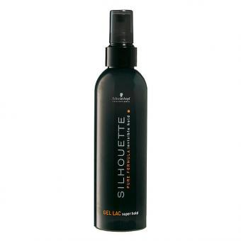 Schwarzkopf SILHOUETTE Super Hold Gel Lac 200 ml