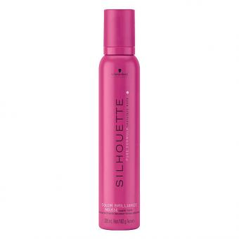Schwarzkopf Silhouette Color Brilliance Mousse 500 ml