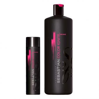 Sebastian Color Ignite Mono Shampoo