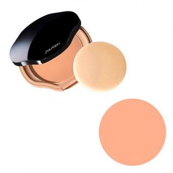 Shiseido Makeup Sheer and Perfect Compact Foundation I20 Natural Light Ivory, 10 g