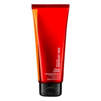 Shu Uemura Color Lustre Shades Reviving Balm Venetian Blonde 200 ml
