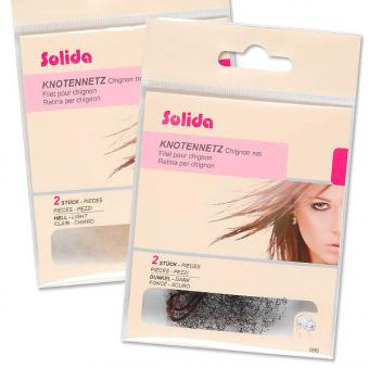 Solida Ultra-Stretch Knotennetze