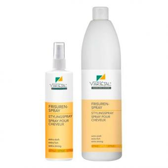 V'ARIÉTAL Frisuren/Styling Spray extra strong