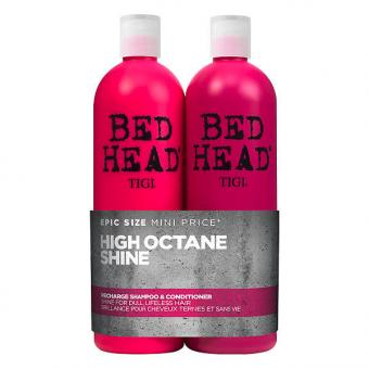 TIGI BED HEAD Recharge High-Octane Shine Tween Duo