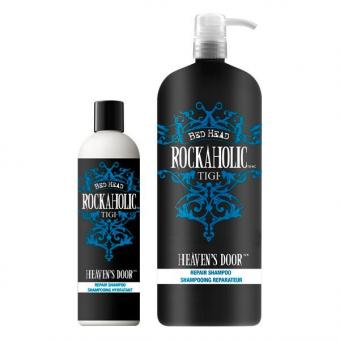 TIGI BED HEAD Rockaholic Heaven's Door Shampooing