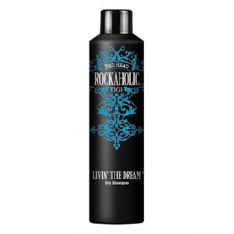 TIGI BED HEAD Rockaholic Livin' The Dream Dry Shampoo 250 ml