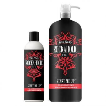 TIGI BED HEAD Rockaholic Start Me Up Conditioner