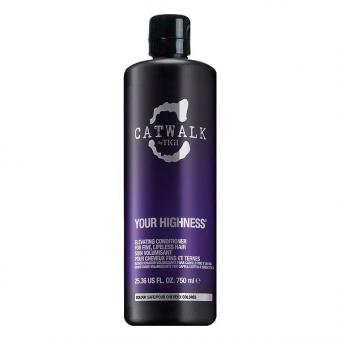 TIGI CATWALK Your Highness Volume Conditioner