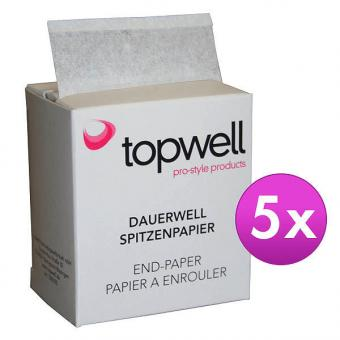 Topwell Papier pour pointes Topwell 5 pièces