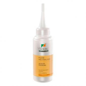 V'ARIÉTAL Foam-Neutraliser Flacon portion 75 ml