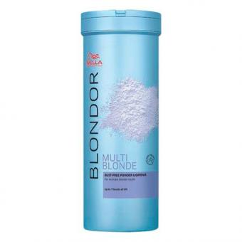 Wella BLONDOR Multi Blonde Powder 400 g