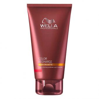 Wella Color Recharge Conditioner Warm Brunette, 200 ml