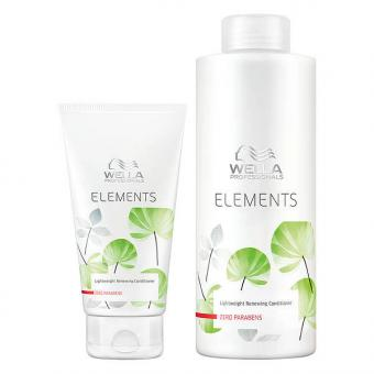 Wella Elements Renewing Conditioner