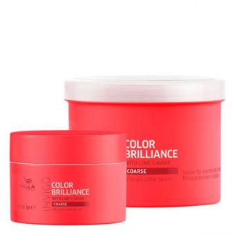 Wella Invigo Color Brilliance Vibrant Color Mask Coarse