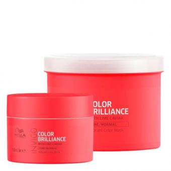 Wella Invigo Color Brilliance Vibrant Color Mask