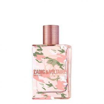 ZADIG & VOLTAIRE This is Her! NO RULES Eau de Parfum 50 ml