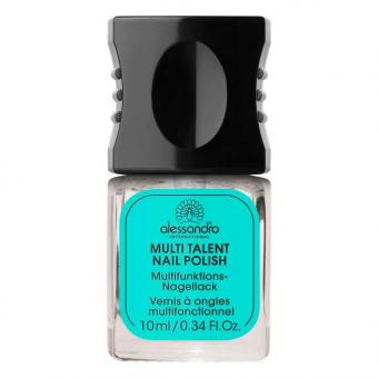 alessandro Multifunktions-Nagellack 10 ml