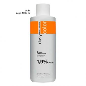 dusy professional Creme Entwickler 1,9 %
