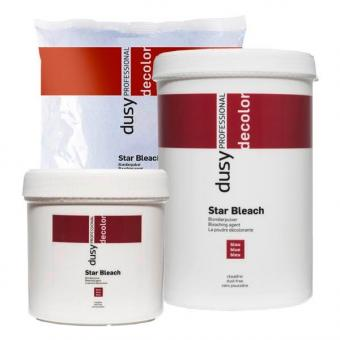 dusy professional Star Bleach Blondiermittel