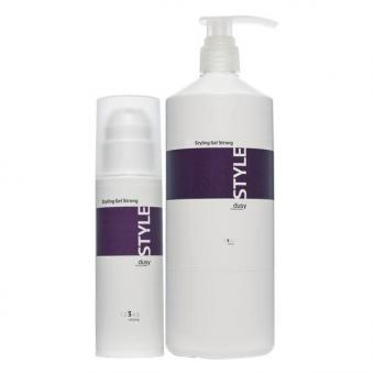 dusy professional Styling Gel Strong