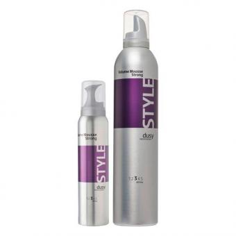 dusy professional Volume Mousse Strong