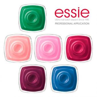 essie for Professionals Nagellack Spring Collection 2017