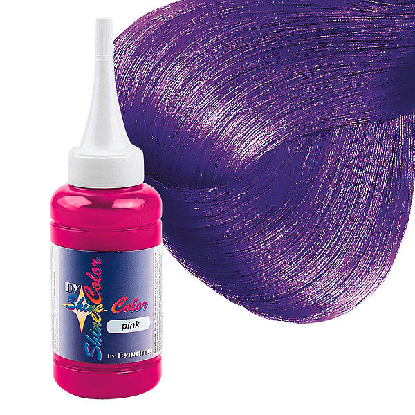 Dynatron SHINE COLOR Tönungsmittel Plum (3), Inhalt 80 ml - 1