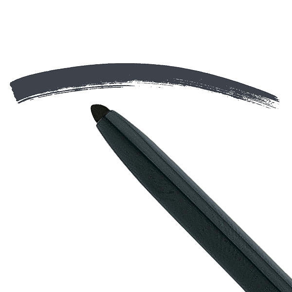 Lady B. Automatic Eyeliner Waterproof Graublau (3) - 1