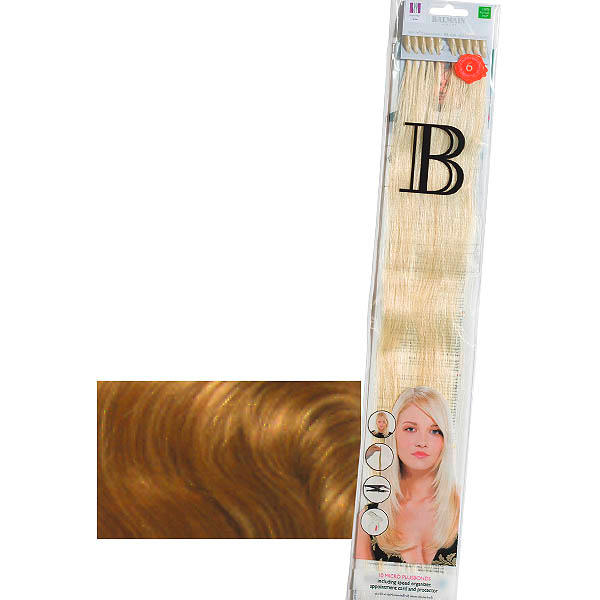 Balmain Fill-In Extensions Straight 24 Blond - 1