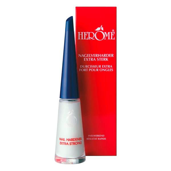 Herôme Nail Hardener Extra Strong, 10 ml - 1
