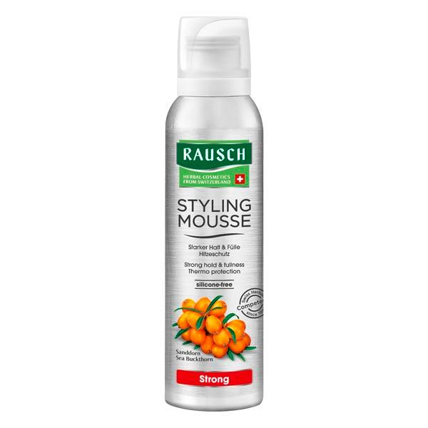 RAUSCH STYLING MOUSSE Strong Aerosol 150 ml - 1