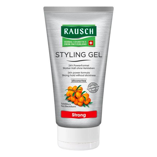 RAUSCH STYLING GEL Strong 150 ml - 1
