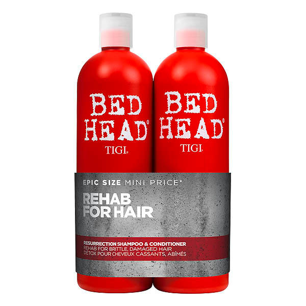 TIGI BED HEAD Resurrection Tween Duo  - 1