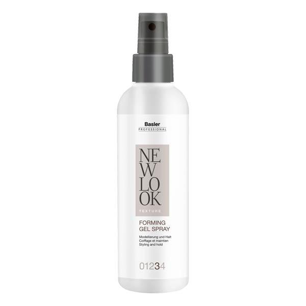 Basler New Look Forming Gel Spray extra strong, Sprühflasche 200 ml - 1