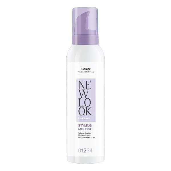 Basler New Look Styling Mousse strong, Aerosoldose 200 ml - 1