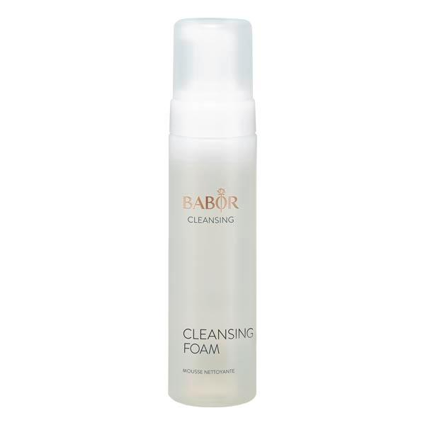 BABOR CLEANSING Cleansing Foam 200 ml - 1