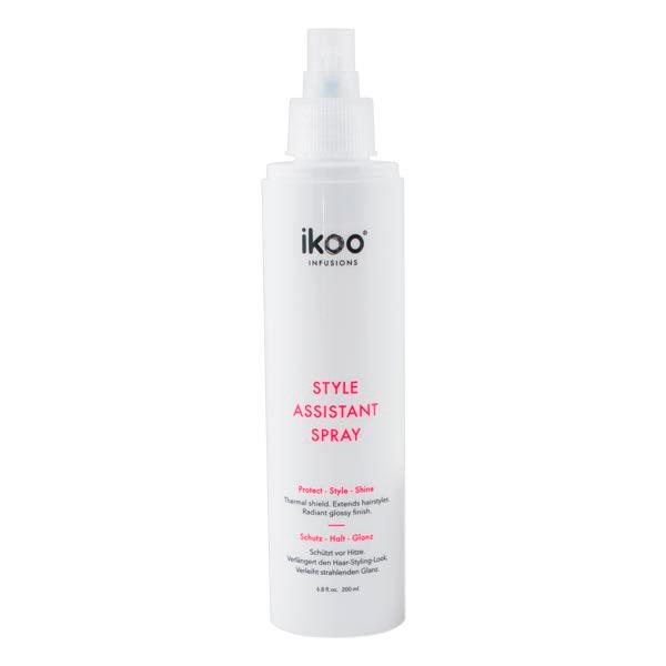 Ikoo Infusions Style Assistant Spray 200 ml - 1