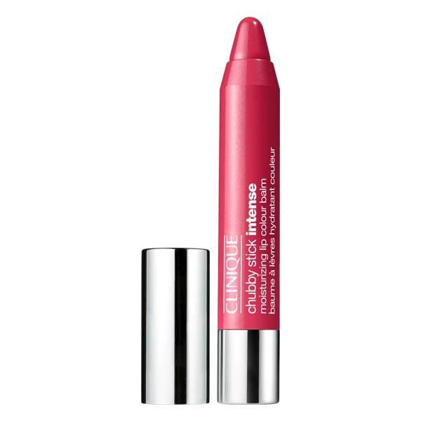 Clinique Chubby Stick Intense for Lips 06 Roomiest Rose, 3 g - 1