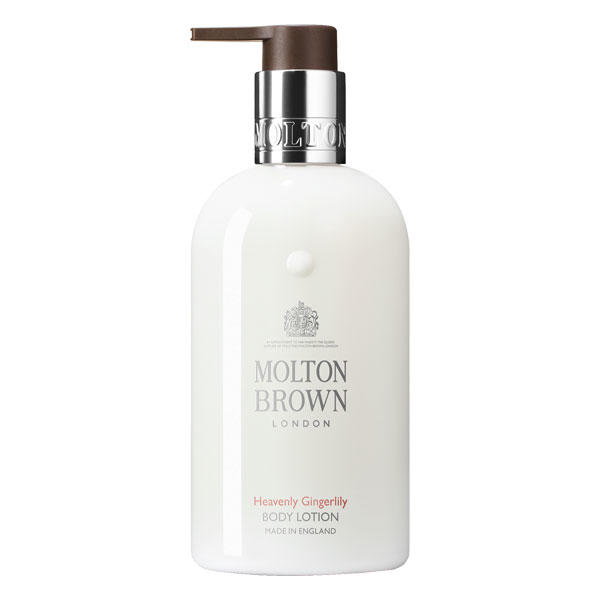 MOLTON BROWN Heavenly Gingerlily Body Lotion 300 ml - 1