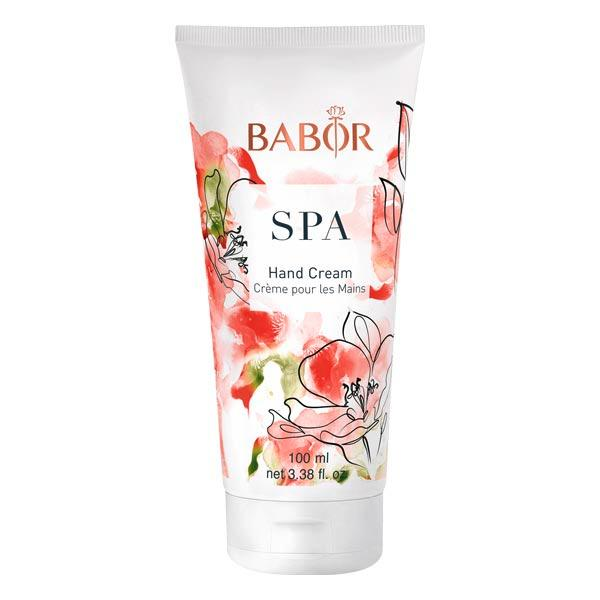 BABOR SPA Shaping Hand Cream Limited Edition 100 ml - 1