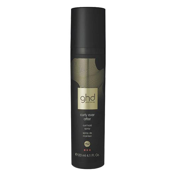 ghd curly ever after - curl hold spray 120 ml - 1