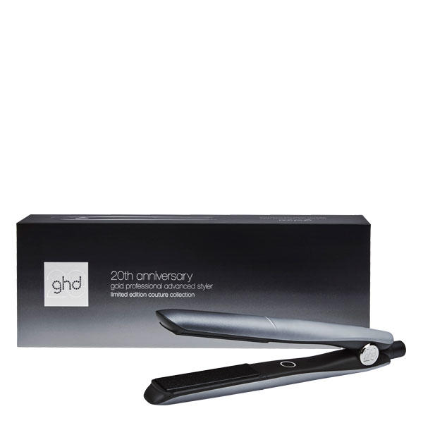 ghd gold couture Styler ombré Chrom - 1