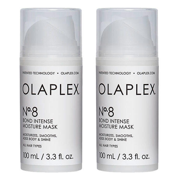Olaplex Bond Intense Moisture Mask No. 8 Duo  - 1