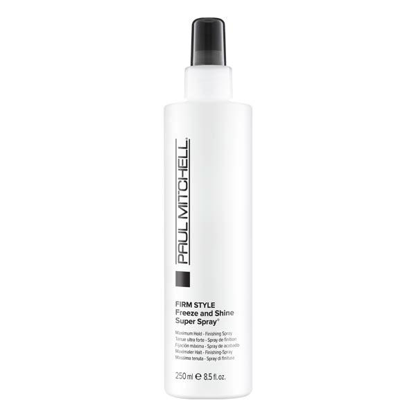 Paul Mitchell Firm Style Freeze and Shine Super Spray 250 ml - 1