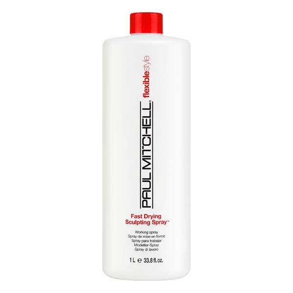Paul Mitchell Flexible Style Fast Drying Sculpting Spray 1 Liter - 1