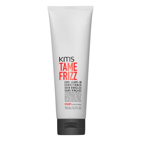 KMS TAMEFRIZZ Curl Leave-In Conditioner 125 ml - 1