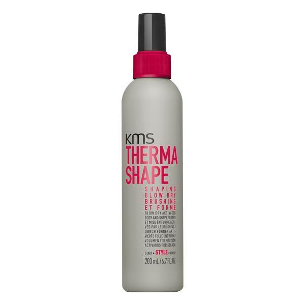 KMS THERMASHAPE Shaping Blow Dry 200 ml - 1