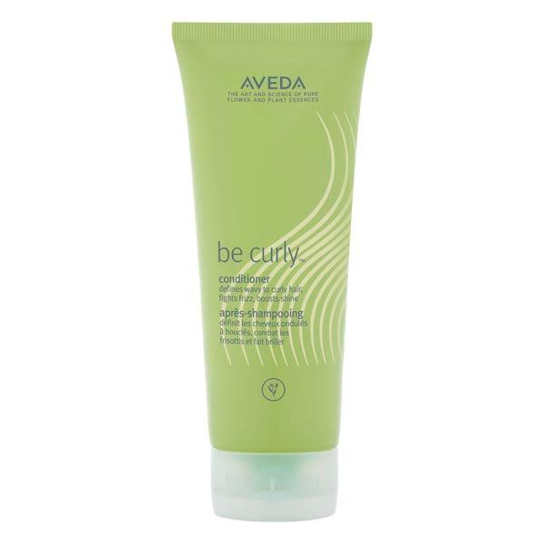 AVEDA Be Curly Conditioner 200 ml - 1